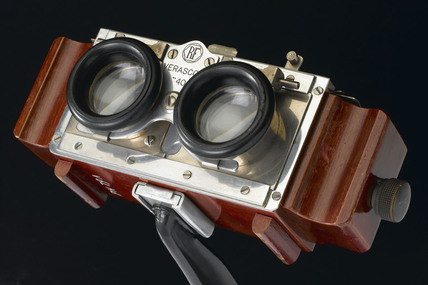 Verascope F40, 1948.