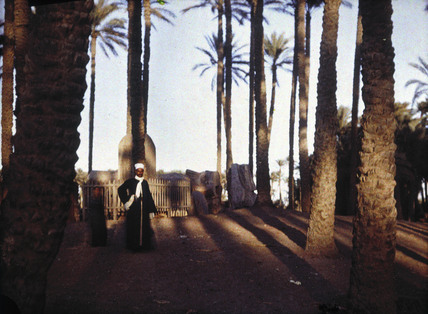 Egypt, 1914.