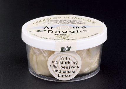 'Fragrance of the Cape' aromatherapy dough, South Africa, 2004-2005.