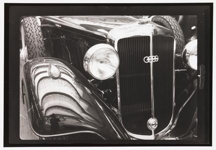 Auto-Union car, Germany, 1930s.
