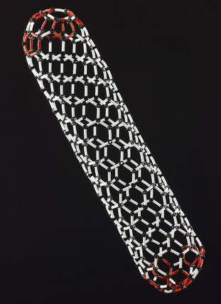 nanotube model.