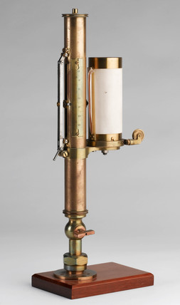 McNaught Indicator, 19th century.