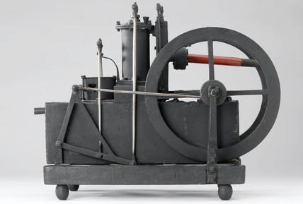 'Bell-crank' engine, c 1799.