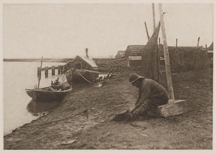 'Breydon Smelters', 1890.