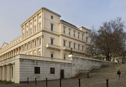 The Royal Society, St James's, London, 2006.