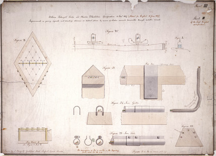 Cooke and Wheatstone's first English specification, 12th June 1837.