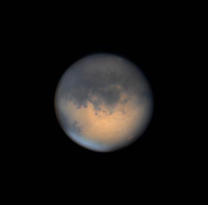 Mars, 2005.