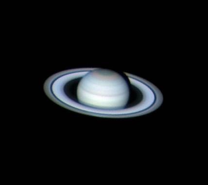 Saturn, 2005.