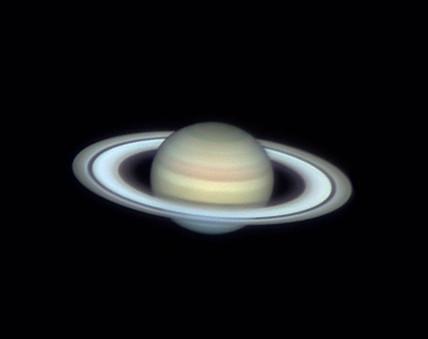 Saturn, 2006.