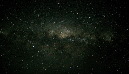 Milky Way, 2005.