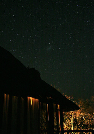 Small Magellanic Cloud, 2005.