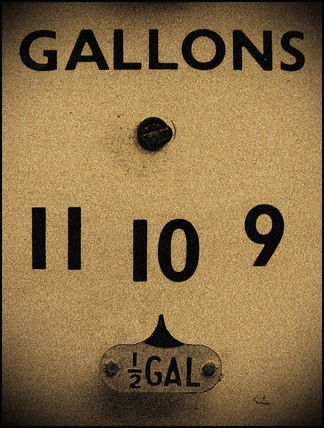 'Gallons', 3 February 2007.