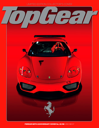2002 360 GT