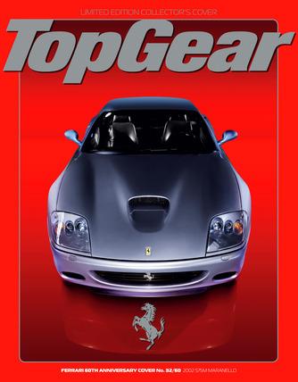2002 575M Maranello