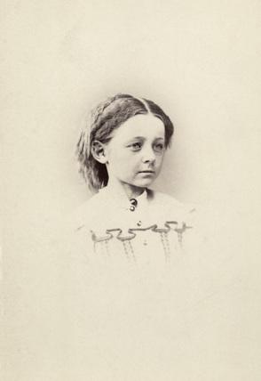Child, June 1865.