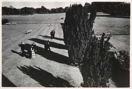 Glyndebourne, 1967.