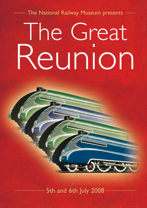 The Great Reunion
