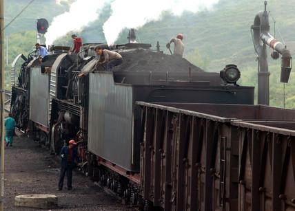 Jinpeng, Jitong line, China, 2004