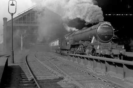 BR locomotive No.60036 Colombo