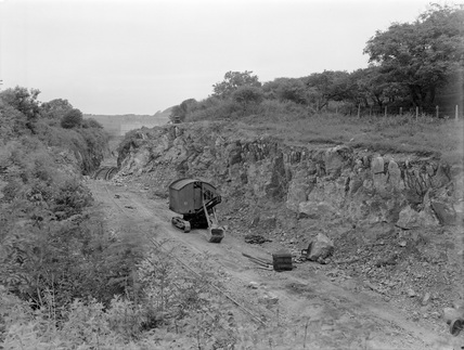 Porthcawl Branch, 1947.