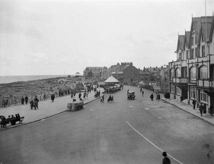 Porthcawl & District, 1927.