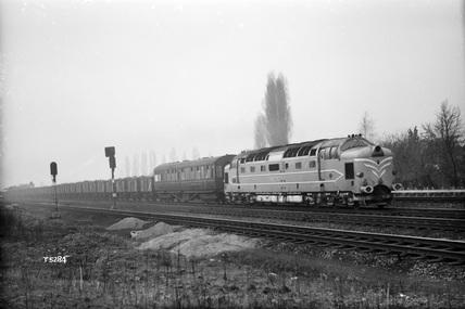 British Railway Class 55