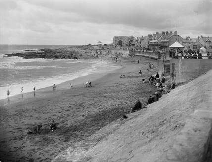 Porthcawl & District. 1927.