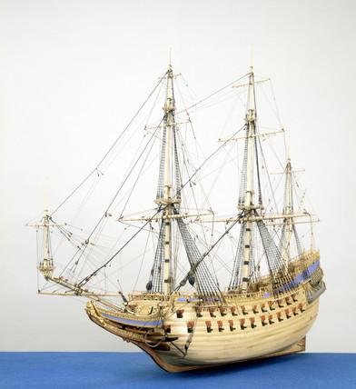 The 'Wasa', 1628.