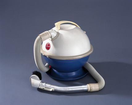 Hoover Constellation vacuum cleaner, c 1960.