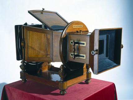 Megalethoscope, 1862.