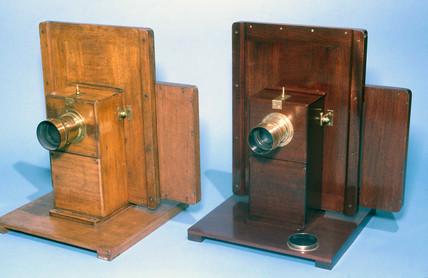 Dallmeyer Multiple Portrait Camera, 1866