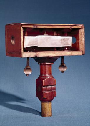 Balance level, 17th century.