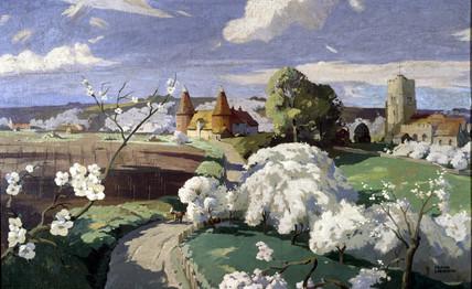 Kent, 1948-1965.