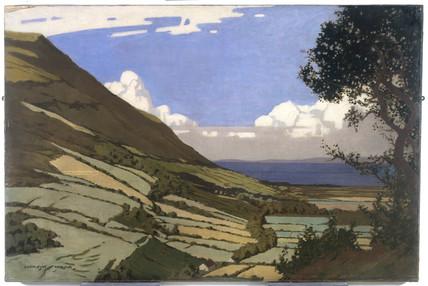 'Glenariff', 1923-1947.