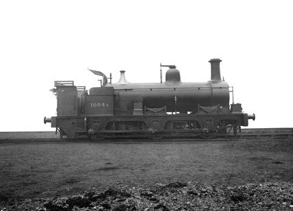 6WC 0-6-0 Tank engine No. 1094A. (Derby, DY_2029).