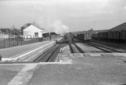 Barnstaple, 26 September 1958.