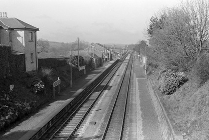 East Anstey, 7 April 1953