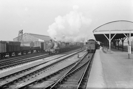 Barnstaple, 28 February 1953