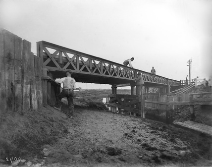 Old Bridge, River Nar, Lynn (Derby, DY_4072)
