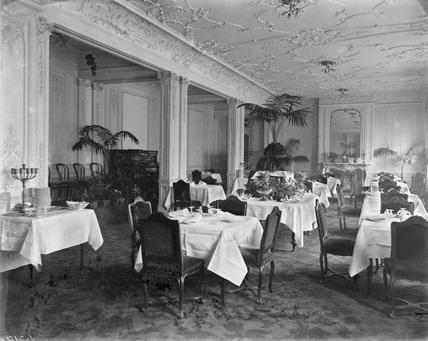 Bradford Midland Hotel Dining Room (Derby, DY_4217)