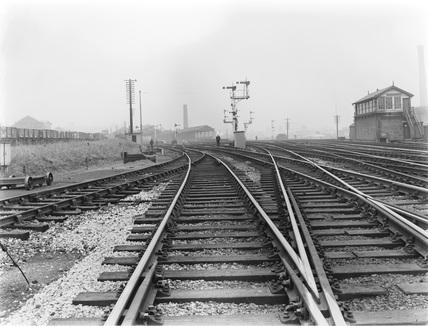 Stalybridge no 2 signal box (Horwich, HOR_ST_2).