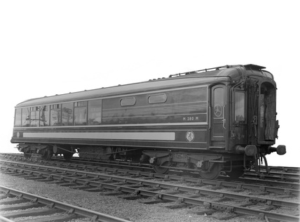 Derby, 1000th Diesel in production.