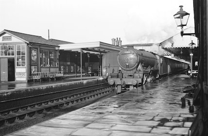 The West Riding Limited, 1949