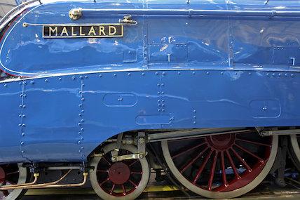 Mallard Wheels