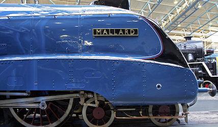 Mallard 4468