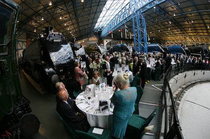 Banquet July 2013