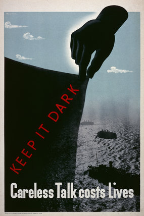 Keep it Dark