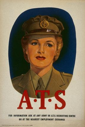 ATS Recruitment Poster