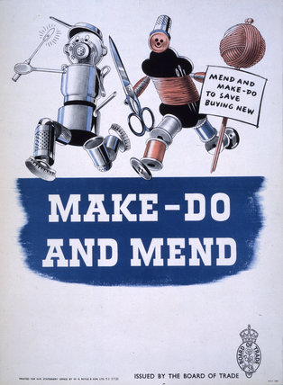Make-Do and Mend