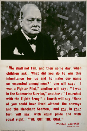We Shall Not Fail